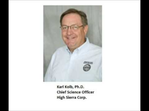 GFSI and FDA Inspector/Auditor requirements with Karl Kolb, Ph.D.