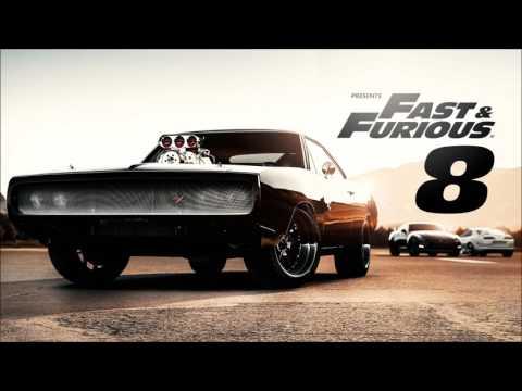 Fast & Furious 8 Song Playlist Trap & Bass Music 2017