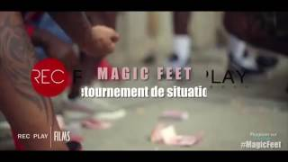 MAGIC FEET - EPISODE 1 (REC PLAY FILMS)
