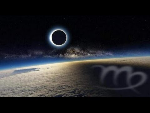 Moon Cycles for September 2015 (Solar Eclipse)