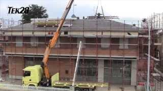 Tek 28 - installazione e applicazione moduli fotovoltaici