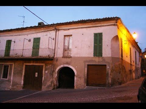 Casa indipendente da ristrutturare – Atri, Аbruzzo