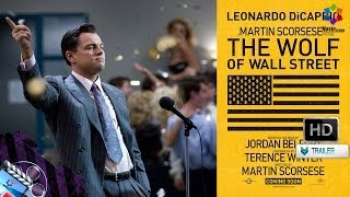 The Wolf of Wall Street Trailer 2 Subtitulado HD