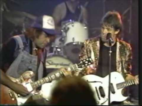 Elvin Bishop&George Thorogood One Bourbon, One Scotch, One Beer