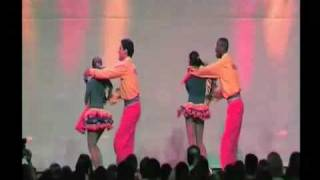 Salsa Colombia Show 002
