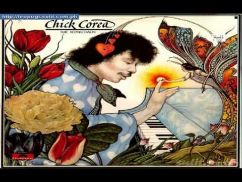 Chick Corea:Lenore