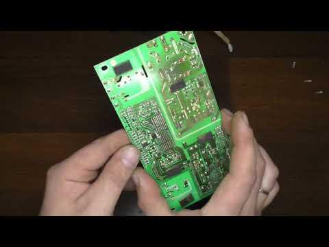 Ремонт телевизора супра STV -LC2222W