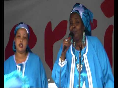 SOMALI MUSIC MARYAN MURSAL  SOMALI INDEPENDENCE  DAY   OSLO...