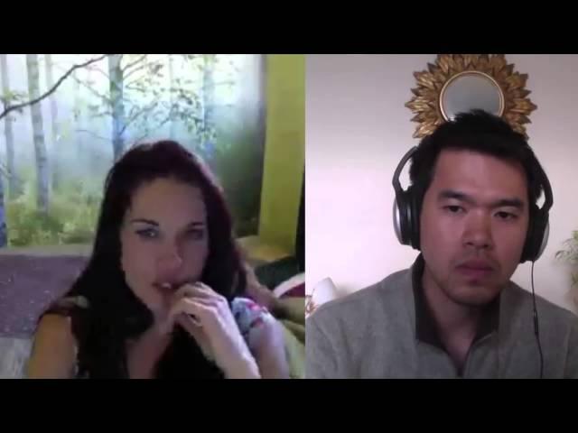An interview with Teal Scott, The Spiritual Catalyst
