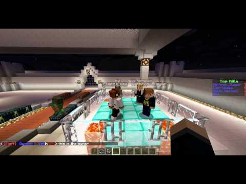 Minecraft Legiminate Craft Server [Faction/Raid/Grief] [Hamachi] 1.7.4