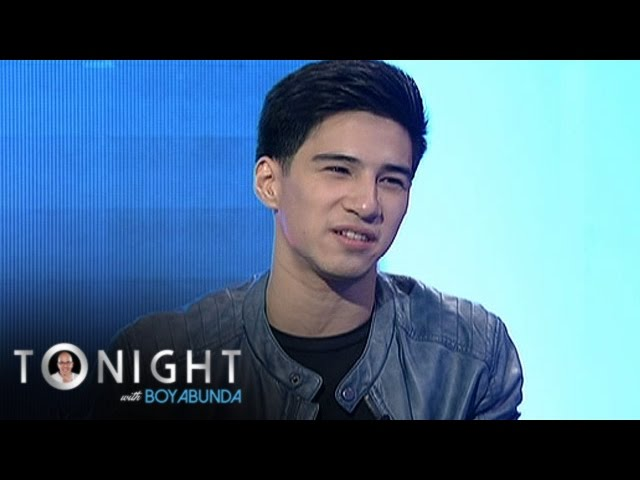 TWBA: Albie's newest movie