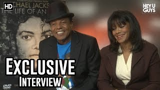Michael Jackson: The Life of an Icon Exclusive Interview - Tito Jackson & Rebbie Jackson