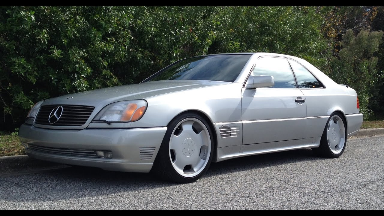 Image gallery w140 coupe