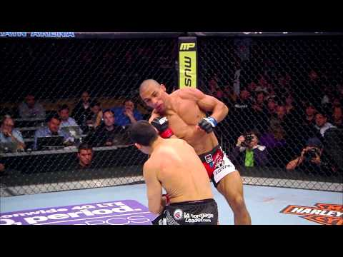 UFC 177 Ultimate Media Day Highlights