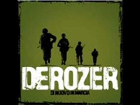 Derozer - Sogno