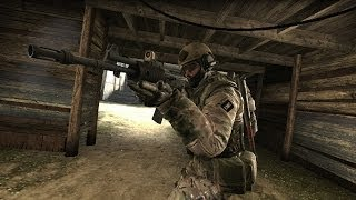 Counter Strike Global Offensive #Zajawka Bloody v8