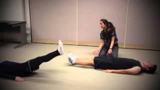 Kegel Exercises - 4 Steps to Strengthen Pelvic Floor Muscles