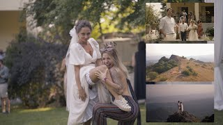 Wedding Film / საქორწილო ფილმი / Ilia & Mariam