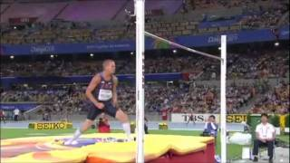 High Jump -The Best of 2011