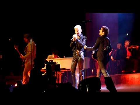 Roxette - It Must Have Been Love (live) - Night Of The Proms NOTP 2009 Berlin, o2 World (HD)