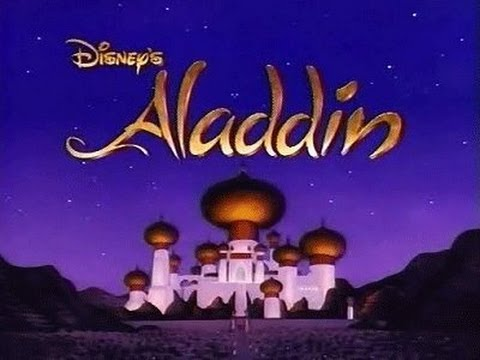 Let's Play Retro Aladdin [Full HD / German]