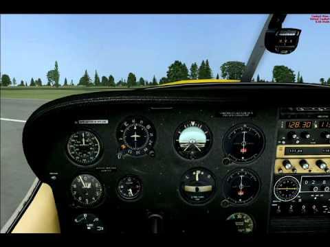 Carenado Cessna 185 Synchro-soft Cessna 185