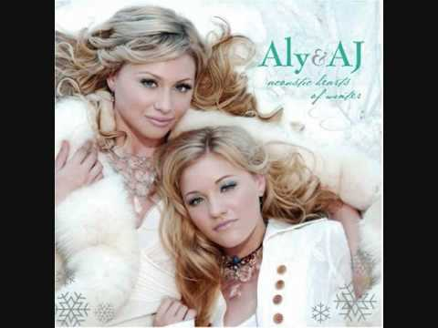 Aly & Aj - The First Noel