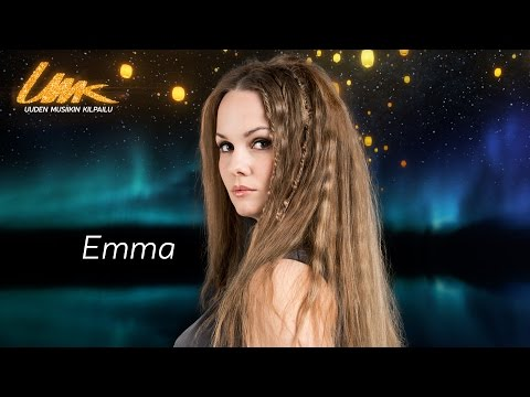 "UMK17 // EMMA: ""Circle of Light"" (Lyric Video)"