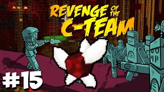 Minecraft: TO THE NETHER - Revenge of the C-Team Ep. 15