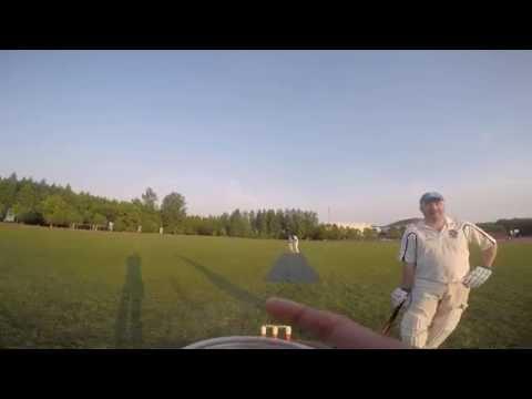 2015 Nanjing Rural Cricket 6s - Connery Shield of Dreams