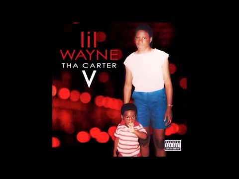 Lil Wayne  Tha Carter V Album   And Song Titles