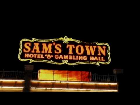 Sam's Town Hotel and Gambling Hall - Las Vegas, Nevada