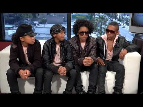 Mindless Behavior: