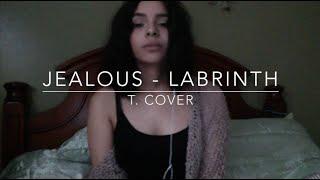 download lagu Labrinth - Jealous T. Cover gratis