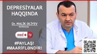 Download Lagu Depresiya nedir (Depresiyalar haqqinda) - Dr Malik Eliyev Nevroloq MedplusTV Gratis STAFABAND
