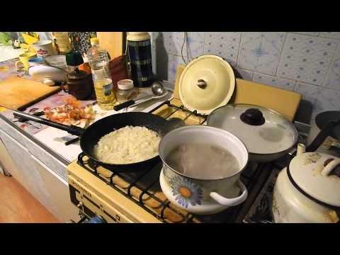 Как готовить подливу - видео