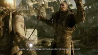 Gears Of War 3 Cutscenes Act 4 Part 1/2