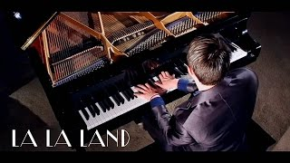La La Land Piano Medley By David Kaylor Composed By Justin Hurwitz