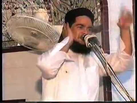 Nasir Madni  Qabar ka manzer.avi