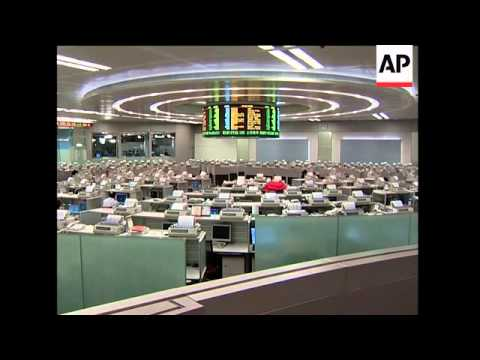 Japan markets up; Hong Kong's Hang Seng up in morning trade