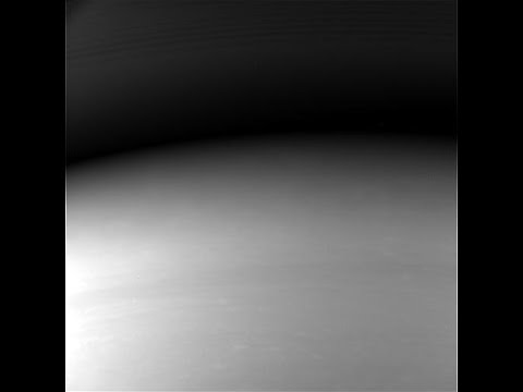 Cassini's Last Picture Show of the Saturn System - Highlights
