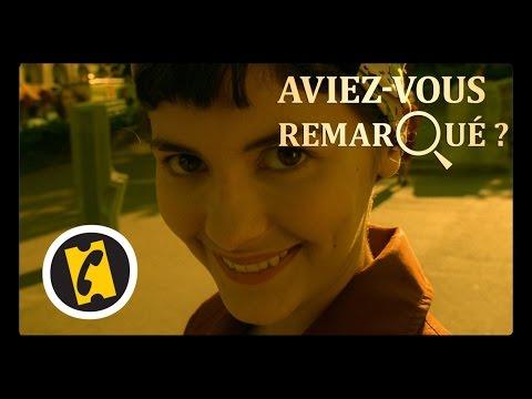 Aviez-vous remarqué ? #94 - Le Fabuleux destin d'Amélie Poulain