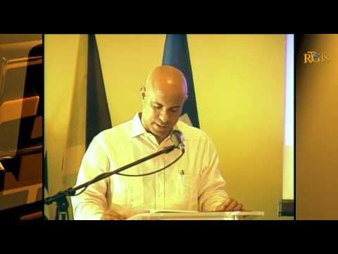 18ème réunion annuelle de l'Association des Minoteries Industrielles de la Caraïbe