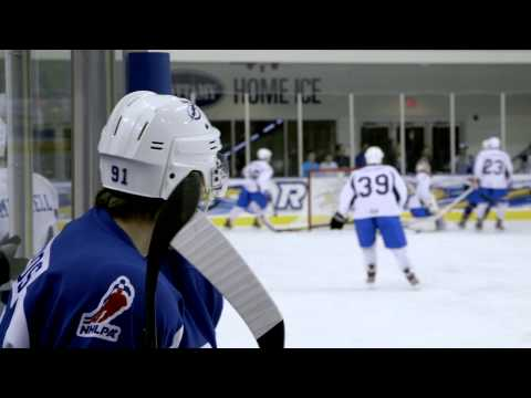 RBC Play Hockey Charity Challenge Wrap-Up Video