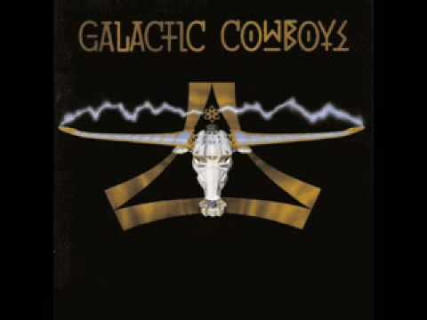 Galactic Cowboys - Ordinary