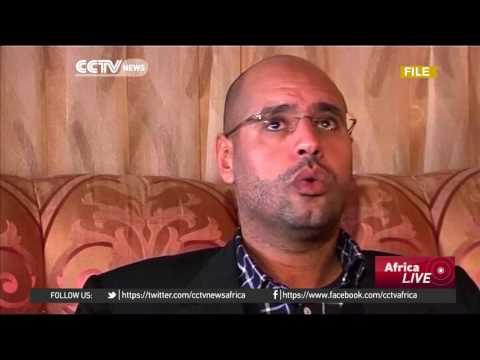 Saif al-Islam Gaddafi death sentence quashed