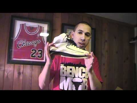 SneakerHead Spotlight: JStar25