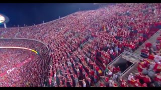 Kansas City Chiefs Tomahawk Chop - Loudest Crowd in the World (Guinness World Record)