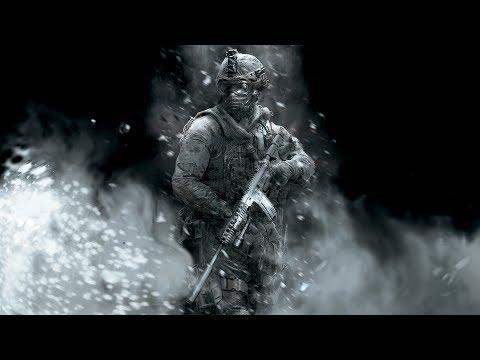 Стрим по Call of Duty: Modern Warfare 2. Прохождение №4