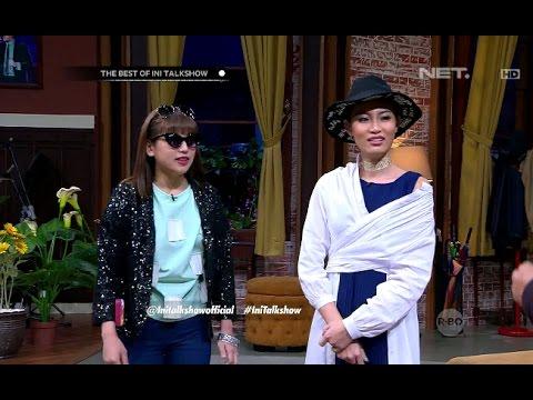 download lagu The Best Of Ini Talk Show - Oleh Oleh Ajaib Dari Haruka gratis